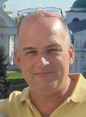 George Lukin
